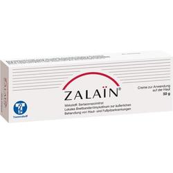 ZALAIN Creme 50 g