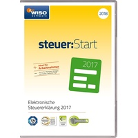 Buhl Data WISO steuer:Start 2018 DE Win