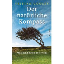 Der natürliche Kompass: eBook von Tristan Gooley
