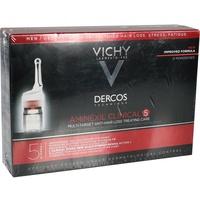 Vichy Dercos Aminexil Clinical 5 Männer Ampullen 21 x 6 ml