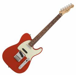 Fender Deluxe Nashville Tele PF FRD