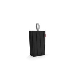 REISENTHEL® Wäschetasche Wäschekorb laundrybag M schwarz