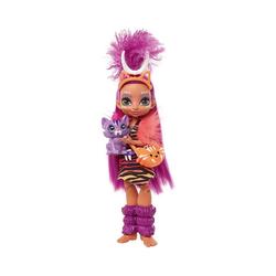 Mattel® Anziehpuppe Cave Club Roaralai Puppe
