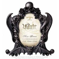 Alchemy Gothic Bilderrahmen Nosferatu, mit Ständer