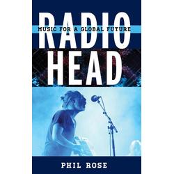 Radiohead als Buch von Phil Rose