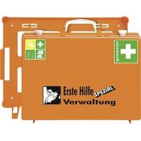 Söhngen 0360110 Erste-Hilfe-Koffer Verwaltung DIN 13 157 + Erweiterungen Orange
