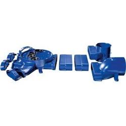 Maico Luftverteiler DN125 FFS-V4