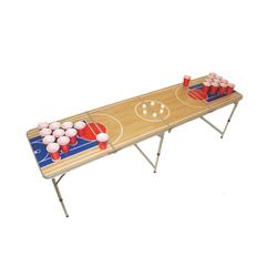 BALTIC PONG Multifunktionstisch Beer Pong / Bier Pong