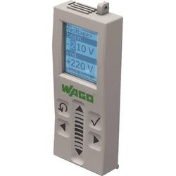 WAGO Konfigurationsdisplay für Serie 2857 2857-900 1St.