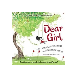 Dear Girl . Paris Rosenthal  Amy Krouse Rosenthal  - Buch