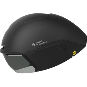 Sweet Protection Tucker MIPS Helmet, Matte Black, L