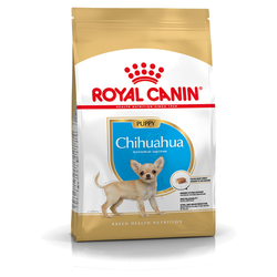 (12,58 EUR/kg) Royal Canin Breed Chihuahua Puppy 500 g