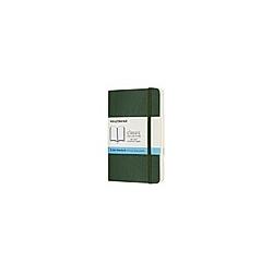 Moleskine Notizbuch  Pocket  A6  Punktraster  Soft Cover  Myrtengrün. Moleskine  - Buch
