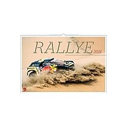 Rallye 2021