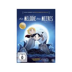Die Melodie des Meeres DVD