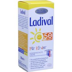 Ladival Für Kinder LSF 50+