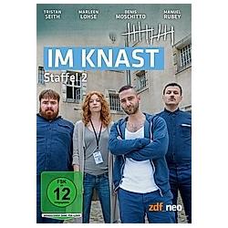 Im Knast - Staffel 2 - DVD  Filme