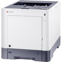 Kyocera ECOSYS P6230cdn KL3 Farblaser Drucker A4 30 S./min 30 S./min 9600 x 600 dpi LAN, Duplex
