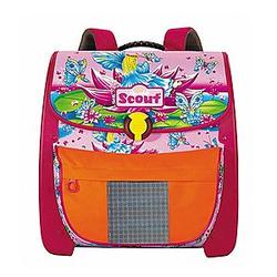 Scout Schulranzen Easy I Dino
