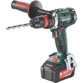 METABO BS 18 LTX Quick (602193650)