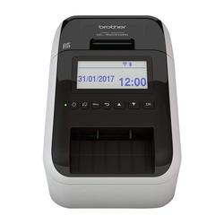 Brother QL-820NWB Etikettendrucker mobiler Drucker