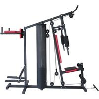 Motive by U N O Fitness Multi-Gym Challenge