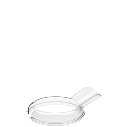 Smeg Spritzschutz-Einfülllhilfe für Küchenmaschine (SMPS01)