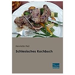 Schlesisches Kochbuch - Buch
