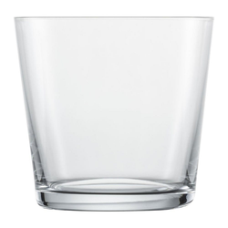 Zwiesel Glas Glas Wasserglas Together Kristall (4-tlg), Glas, Made in Germany