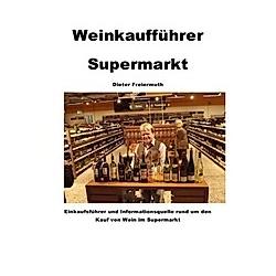 Weinkaufführer Supermarkt