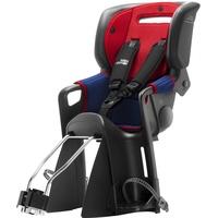 Britax Römer Jockey 3 Comfort schwarz/rot
