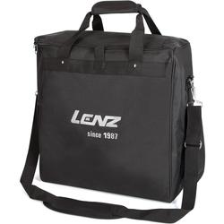 Lenz 1.0 Beheizbare Tasche, schwarz