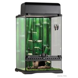 Exo Terra -  Bamboo Forest Kit, Gr. S Kit - 30 x 45 x 30 cm