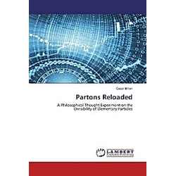 Partons Reloaded. Gábor Bihari  - Buch