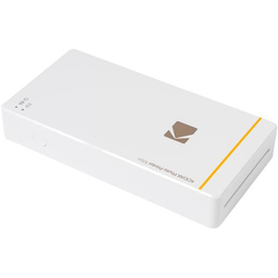Kodak KODPM210W Sofortbild-Drucker Weiß