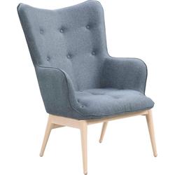 SIT Sessel Sit&Chairs, in tollen Farben grau