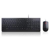 Lenovo Essential Wired Keyboard US Set (4X30L79883)