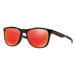 Oakley Trillbe X Ruby Iridium Sportbrille
