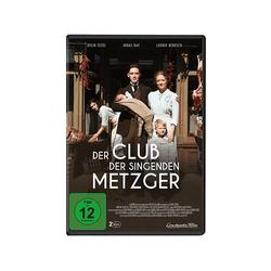 Der Club der singenden Metzger DVD