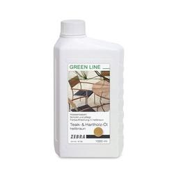 Zebra greenline Teaköl hellbraun, 1000 ml