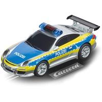 Carrera Digital 143 Porsche 911 Polizei