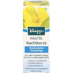 KNEIPP HAUTÖL Nachtkerze 100 ml