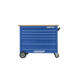 Gedore 3100065 Werkbank Stahlblech