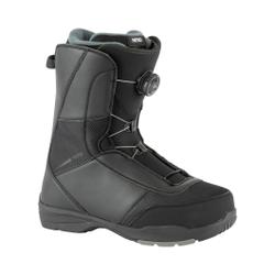 Nitro - Vagabond Boa Black 2 - Herren Snowboard Boots - Größe: 29,5