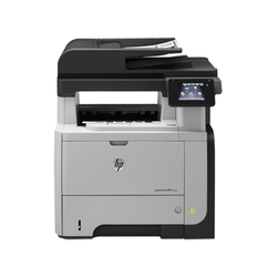 HP LaserJet Pro M521dw Monolaser-Multifunktionsdrucker 4in1