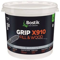 Bostik Grip X910 Fill & Wood 2K Grundierung Teil A+B 17.5kg Eimer