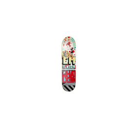 Playlife Skateboard EMillion Skateboard Insane New World