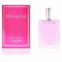 MIRACLE limited edition eau de parfum spray 100 ml