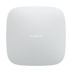 Ajax Funk Alarmanlage Zentrale Hub weiss-EA-HUB-W