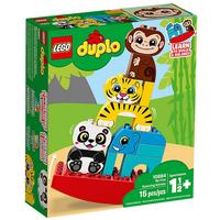 Lego Duplo Meine erste Wippe mit Tieren (10884)